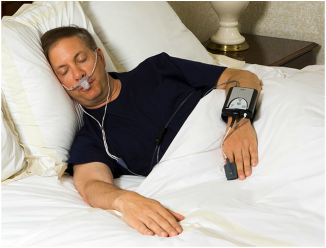 Home Sleep Test Local Cpap